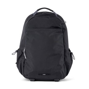 LIFE LINE BACKPACK BLACK