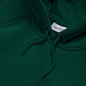 HOODED CHASE SWEATSHIRT