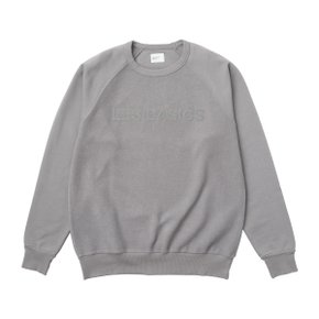 SWEAT SHIRT GREY
