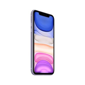 iPhone 11 64GB 퍼플(MWLX2KH/A)