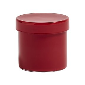 CONTAINER S RED