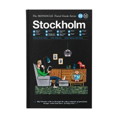 Monocle Travel Guide Stockholm 22