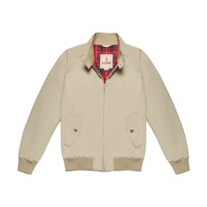 G9 ORIGINAL JACKET NATURAL