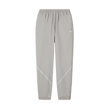 PT TRACK PANTS NEW SILVER