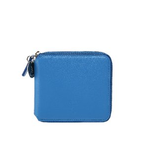 OZ Wallet Half Hockney Blue (JSG1WT40154F)