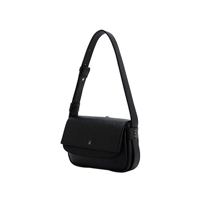 [조셉앤스테이시] Luna Pop Belt Bag Rick Black