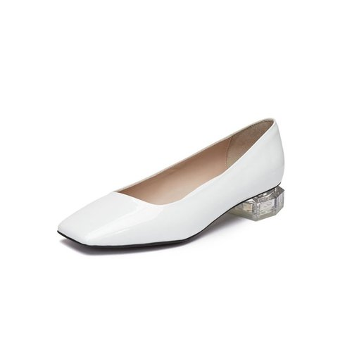 Costa flat(white) (DG1DX20001WHT)