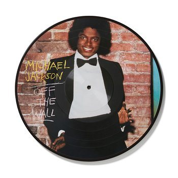 [USED VINYL] Michael Jackson - Off The Wall (Picture Disc)