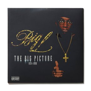 [USED VINYL] Big L - The Big Picture (Deluxe Edition)
