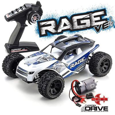 [RC카]Kyosho 1/10 EP 4WD R/S RAGE VEi (ORION d DRIVE 장착/KT-231 신형 조종기)
