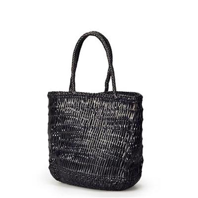 [드래곤백] DRAGON BAG DORA TOTE_BLACK