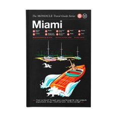 Monocle Travel Guide Miami 8