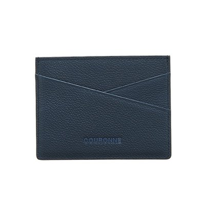 [COURONNE] Thino(티노) Homme Flat Card Wallet_RHACX19116NAX