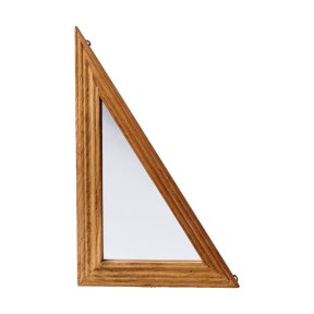 DIAGRAM MIRROR Right Triangle