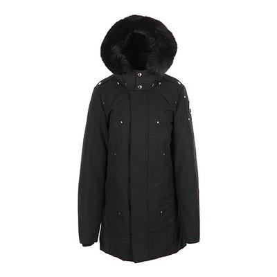 [MOOSEKNUCKLES] 남성 스틸링 파카 Mens Stirling Parka (18FMK8679MPKMK291)