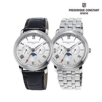[프레드릭콘스탄트(FREDERIQUE CONSTANT)][한국본사공식판매점] 프레드릭콘스탄트 BEST 시계 50종 택1