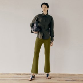 Sealing Trouser 20_Herb Green