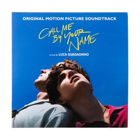 Call Me By Your Name (Original 2LP)