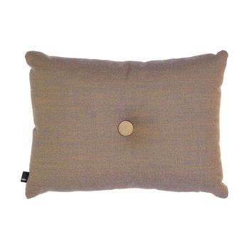 Dot Cushion 1 Dot Surface Bronze