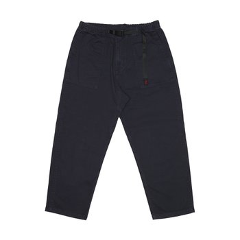 그라미치 LOOSE TAPERED PANTS DOUBLE NAVY