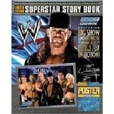 WWE Smackdown Storybook 5 (Hardcover)