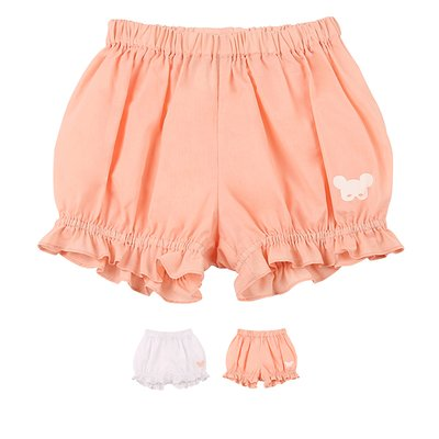 Basic pino frill bloomer / BP7224401