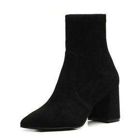 Ankle boots_Moa RPL163_7cm