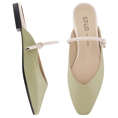 블로퍼 PS9030 String maryjanes bloafer 민트