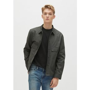 [PLAC] MENS STITCH POINT JACKET (PWON3JKL10M0G5)