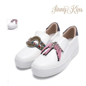 [JINNY KIM] Flying sneakers_KIM93GSN01