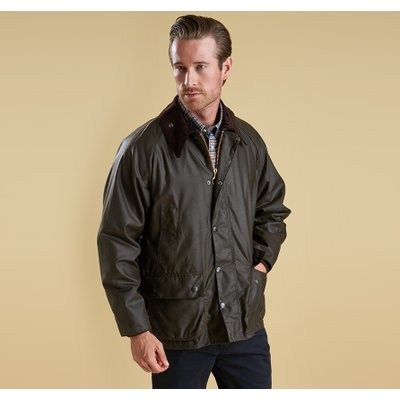 Barbour 바버 클래식 비데일 올리브 (classic bedale olive)