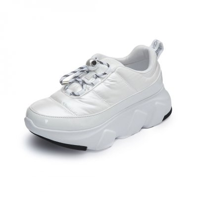 [파주점] Polaris sneakers(white) (DG4DX19516WHT)