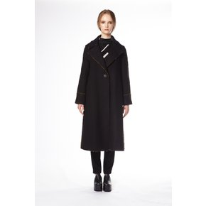 [리미티드 세일 up to 70%] UNISEX DOUBLE SIDE COAT