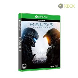 [XBOX ONE] 헤일로 5 : 가디언즈 /HALO 5 : GUARDIANS