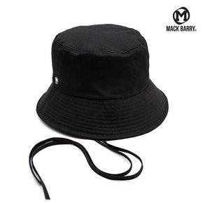 맥베리(MACKBARRY) _ MCBRY STRAP BUCKET HAT