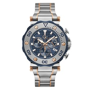 Gc DiverCode Chrono (Y63001G7MF) 남성용 시계