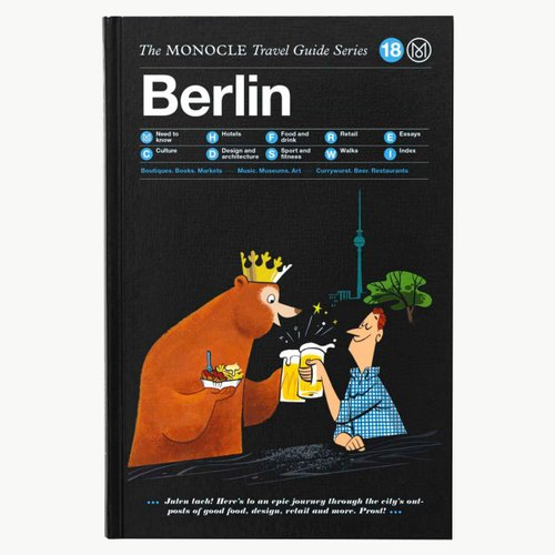 Monocle Travel Guide Berlin 18