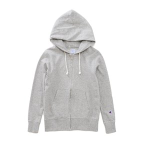 Womens Zip up hooded (CW-K109 070)