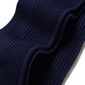 SCARF ROYAL BLUE