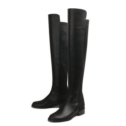 Thigh high boots_Dana R1687_2.5cm