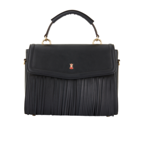 HIPPIE Tassel Black