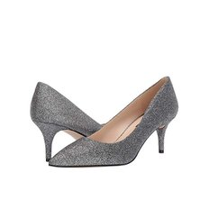 Margie Pump Pewter