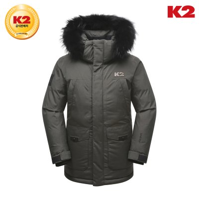 [K2] 남성 고스트 GHOST (RDS) BLACK KMW18581Z3