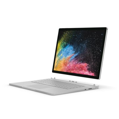 MS Surface Book2 (HNR-00028) /i7/16GB/256GB/Win10/15