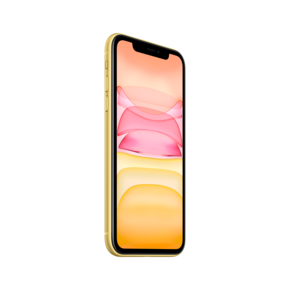 iPhone 11 64GB 옐로우(MWLW2KH/A)