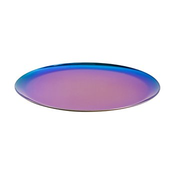 SERVING TRAY RAINBOW