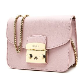 Furla Women`s Crossbody Mini 962521CAMELIAE
