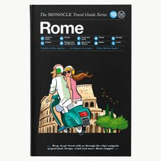 Monocle Travel Guide Rome 19