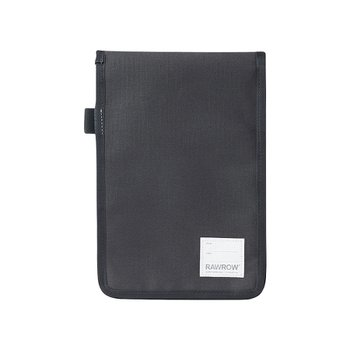 DESK PACK IPAD POUCH 10.5 CHARCOAL