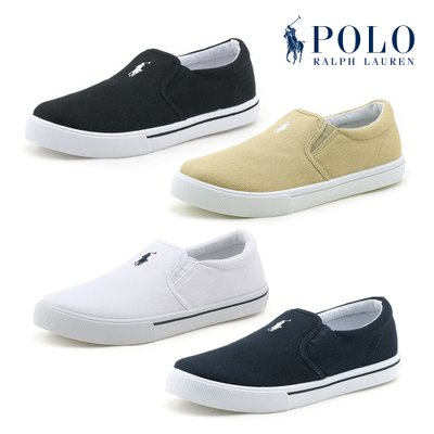 폴로(POLO) CARVER TWIN GORE LITE (junior) 스니커즈 4종